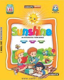 Sunshine Term Book 1