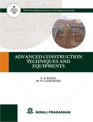 Advanced Construction Techniques And Equipments