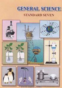 General Science (English 7th Std Maharashtra Board)