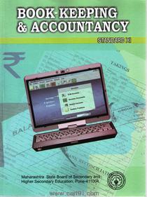 11th Accountancy Book
